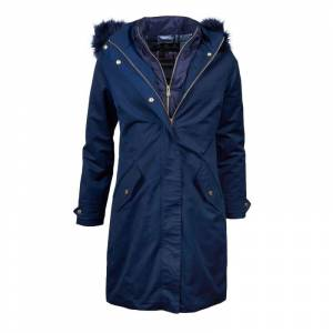 Barbour Women's Bute Jacket Blå