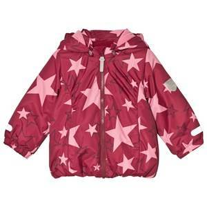 Ticket to heaven Althea Jacket Allover Wild Rose 92 cm (1,5-2 r)