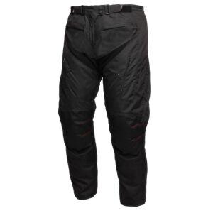 Modeka Manda Ladies tekstil bukser Svart 48