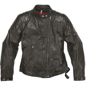 Helstons KS 70 Skinn jakke Svart 2XL