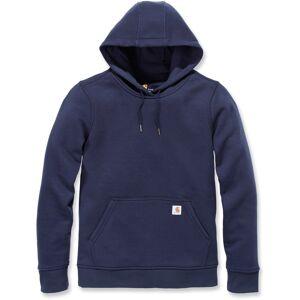Carhartt Clarksburg Pullover Ladies Sweatshirt Blå M