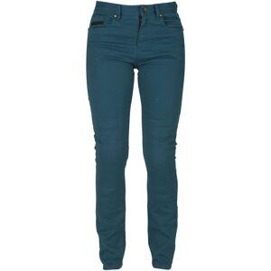 Furygan Paola Ladies motorsykkel jeans Turkis 38