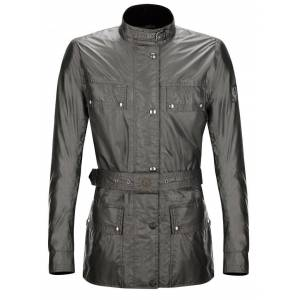 Belstaff TT Zero Racing Ladies jakke 38 Svart