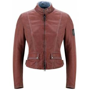 Belstaff Fordwater Air Ladies jakke 40 Rød