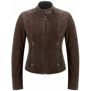 Belstaff Clearways Ladies jakke 44 Brun