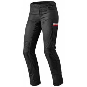 Revit Tornado 2 Ladies tekstil bukser 44 Svart