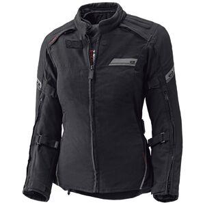 Held Renegade Tour Ladies tekstil jakke XS Svart