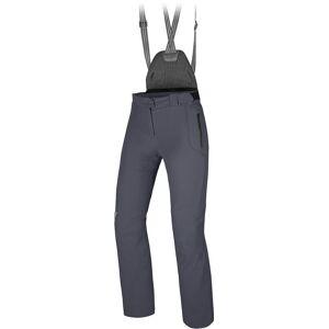 Dainese Exchange Drop D-Dry Ski Lady bukser XL Svart