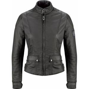 Belstaff Dot Ladies jakke 44 Svart