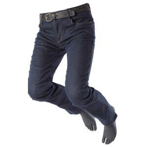 Esquad Silva Kvinners Jeans 29 Blå