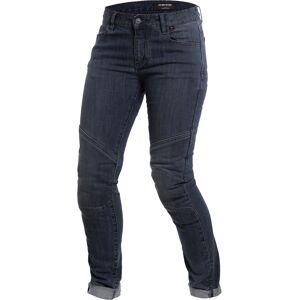 Dainese Amelia Women´s Jeans 34 Blå