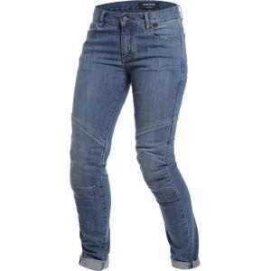Dainese Amelia Women´s Jeans 36 Blå