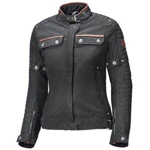 Held Bailey Kvinners motorsykkel tekstil jakke XL Svart