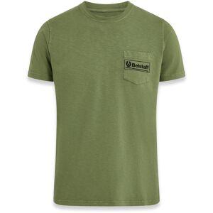 Belstaff Lewis T-shirt 2XL Grønn