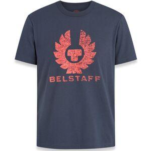 Belstaff Coteland 2.0 T-shirt M Rød Blå
