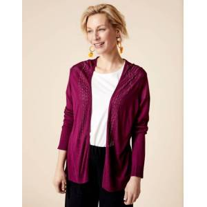 Indiska Knitted cardigan