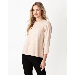 Indiska 3/4 sleeve sweater