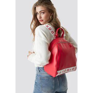 NA-KD Accessories NA-KD Backpack - Red