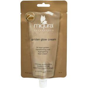 Miqura Day Cream Moist Transforming Gold Cream, 25 ml Miqura Dagkrem