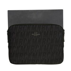 "Beckmann Laptop-Cover 14"" Black"
