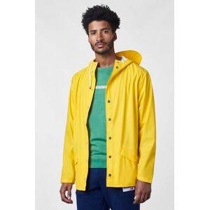 Rains Regnjacka Rains Jacket Gul  Male Gul