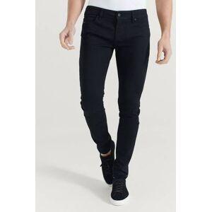 Diesel Jeans Sleenker Trousers Svart
