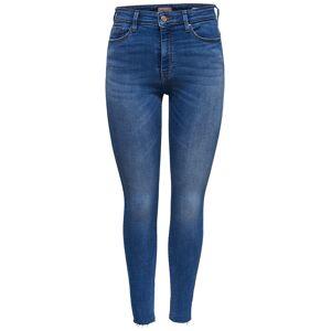 ONLY PAOLA DENIM JEANS - XL32 Medium blue denim