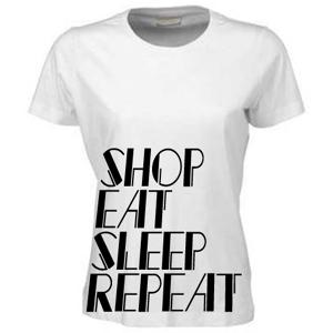 Shop Eat Sleep Repeat Topp