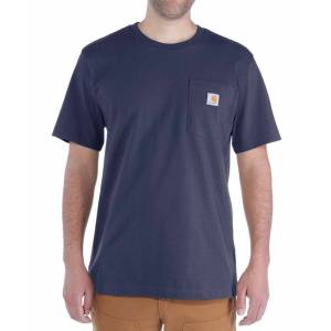 Carhartt Workwear Pocket - T-shirt - Marinblå - XXL
