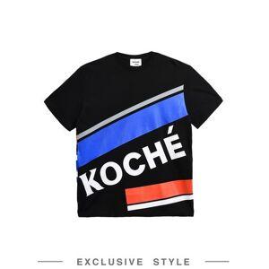 KOCHÉ x YOOX T-shirt Unisex