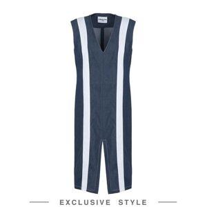 JI WON CHOI x YOOX Knee-length dress Women