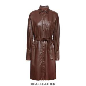 8 by YOOX Knee-length dress Women