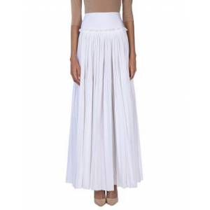 ALBERTA FERRETTI Long skirt Women