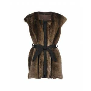 ANNARITA N Faux fur Women
