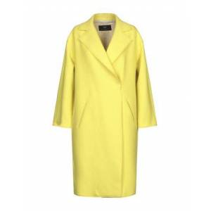 BRIAN DALES Coat Women