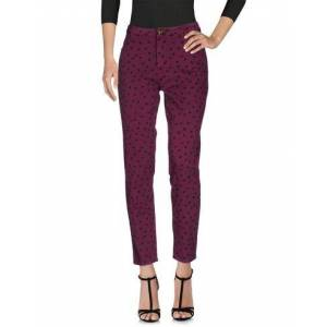 ANNARITA N Denim trousers Women