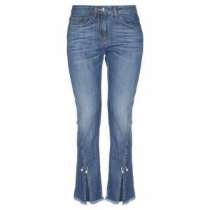 ANNARITA N TWENTY 4H Denim trousers Women