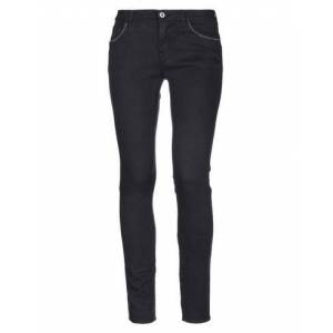ARMANI JEANS Denim trousers Women