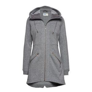 Bergans Myrull Lady Coat Outerwear Sport Jackets Grå Bergans