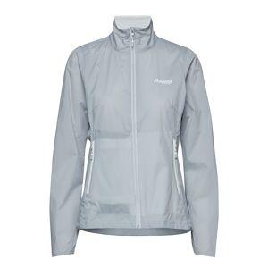 Bergans FløYen W Jkt Outerwear Sport Jackets Blå Bergans