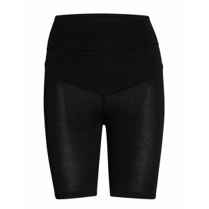 Boob Once-On-Never-Off Bicycle Shorts Cykelshorts Svart Boob