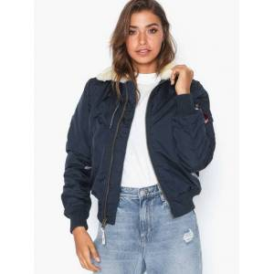 Alpha Industries Injector III Wmn Bomberjackor