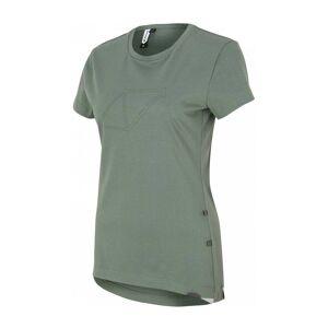 Ziener - Rosl Dam t-skjorta (oliv) - 34