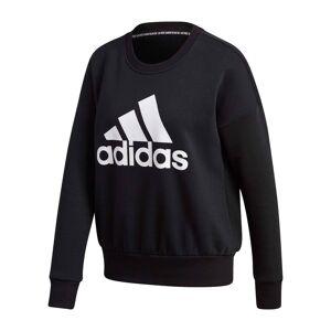 adidas Badge of Sport Dam Sweatshirt XS
