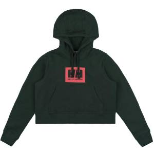 Helly Hansen women's Hooded Sweatshirt urban beskuren