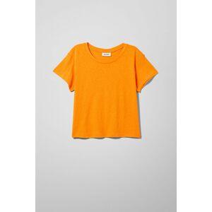 Tee Misty Tee - Orange