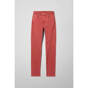 Way Red Jeans - Red