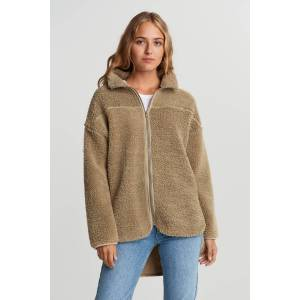Gina Tricot Marre teddy jacket