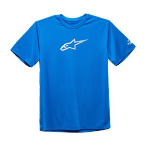 Alpinestars Ageless Performance Tech T-Shirt Blå