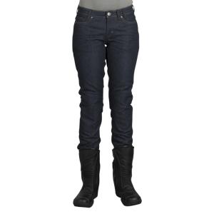 REV'IT! MC-Jeans Rev'It! Madison 2 Dam Blå